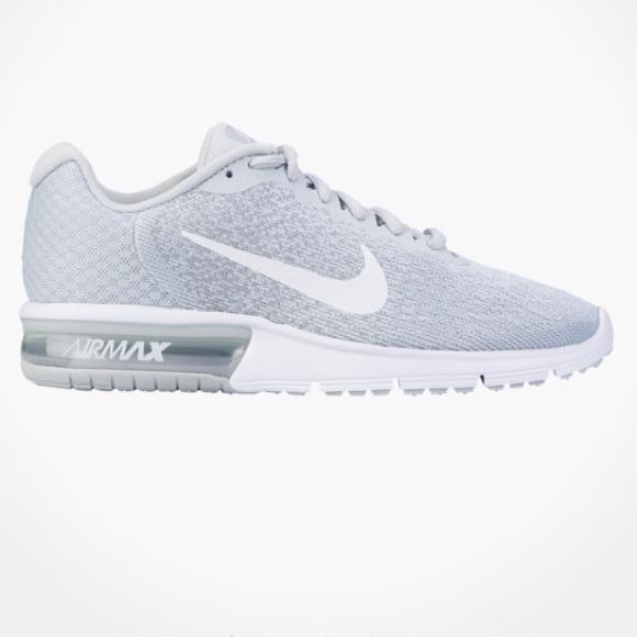 ab088bb2d11 Nike Air Max Sequent 2 W BOX. M 5bd8474a409c154c555bd79d